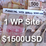 Ways To Make Money With Wordpress Consulting 1500 USD Income Proof