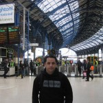 Digital Nomad Out Of Bounds