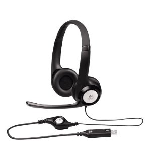 Logitech H390 ClearChat Comfort USB Headset Review