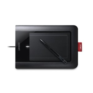 Wacom Bamboo Pen Tablet Review