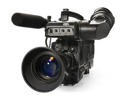 Video Marketing Camera