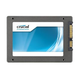 Crucial 128 GB M4 2.5 Inch Solid State Drive SATA 6Gb/s