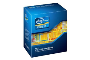 Intel Core i7 2600 Processor 3.4 GHz 8 MB Cache Socket LGA1155