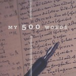 500 Words Writing Challenge