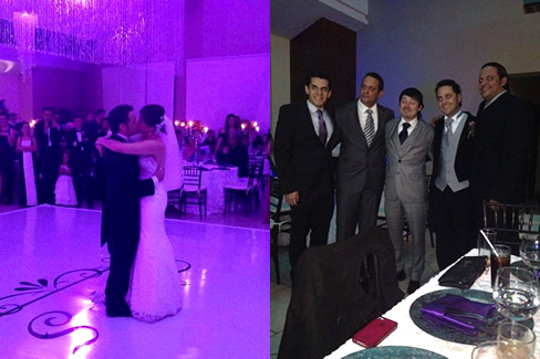 Sergio Felix Wedding
