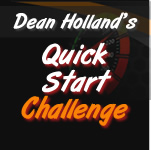 dean hollands quick start challenge