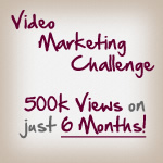 youtube marketing challenge